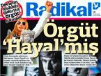 Manşetlerde Hrant Dink kararına tepki var