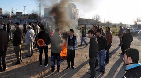 Newroz coşkusu yasak dinlemedi! galerisi resim 32
