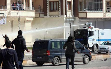 Newroz coşkusu yasak dinlemedi! galerisi resim 44