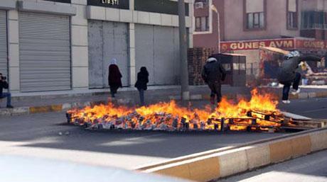 Newroz coşkusu yasak dinlemedi! galerisi resim 52