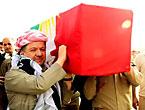 730 Enfal kurbanın kemikleri Kürdistan'da