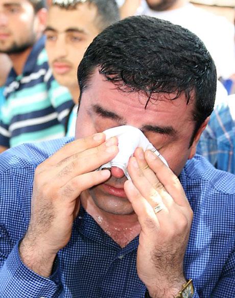 Diyarbakır savaş alanına döndü galerisi resim 111