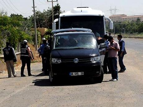 Diyarbakır savaş alanına döndü galerisi resim 2