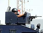 Diyarbakır savaş alanına döndü