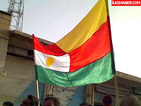 Kürtler Kobani'de yönetime el koydu galerisi resim 11