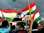 Kürtler Kobani'de yönetime el koydu
