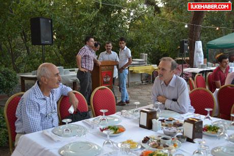 Nûbihar'ın iftar yemeğine büyük ilgi galerisi resim 18