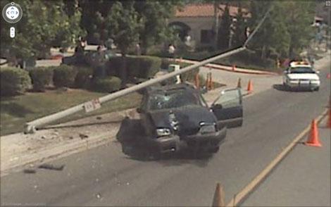 Güvenlik Kameralarına Takılan Kazalar galerisi resim 12