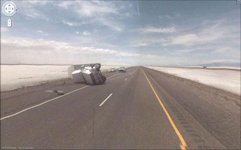 Güvenlik Kameralarına Takılan Kazalar galerisi resim 9
