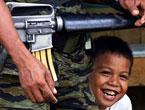 Filipinler'de 40 yıllık savaş sona erdi!