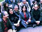 Diyarbakır'da BDP'li vekiller valiliği bastı!