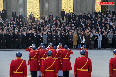 Şerafettin Elçi için Meclis'te tören düzenlendi galerisi resim 1