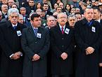 Şerafettin Elçi için Meclis'te tören düzenlendi