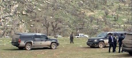 PKK, kamu görevlisi ve askerleri serbest bıraktı galerisi resim 7