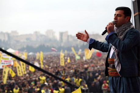 Tarihi 2013 Newroz'undan kareler galerisi resim 2