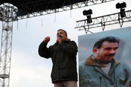 Tarihi 2013 Newroz'undan kareler galerisi resim 39