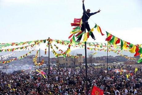 Tarihi 2013 Newroz'undan kareler galerisi resim 63
