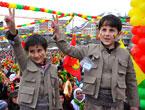 Tarihi 2013 Newroz'undan kareler