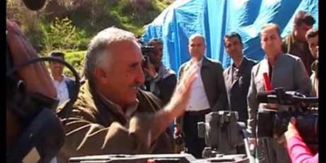 PKK çekilme tarihini açıkladı galerisi resim 15