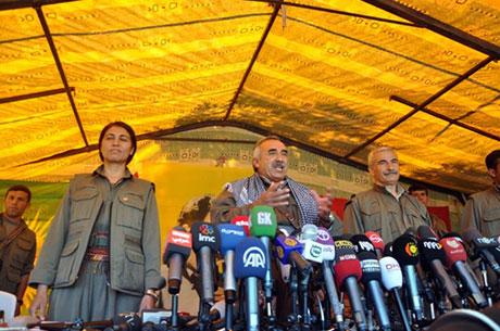 PKK çekilme tarihini açıkladı galerisi resim 33