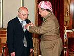 Beşikçi'ye Güney Kürdistan'da büyük ilgi
