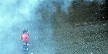 Fotoğraflarla Gezi Park'ı eylemi galerisi resim 43