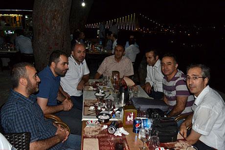 Nûbihar'ın iftar yemeğine büyük ilgi galerisi resim 68