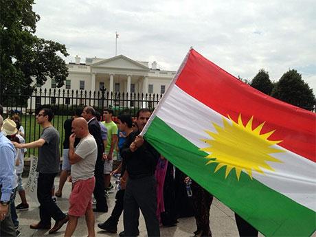 Beyaz Saray'da Kürdistan sesleri galerisi resim 16