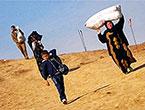 Rojava'dan Kaçış...