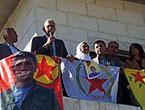 BDP ve DTK heyeti Rojava'da