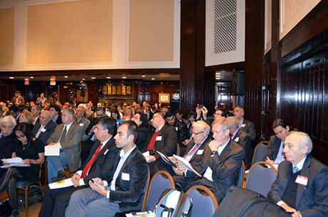 Washington'da ilk Kürt konferansı yapıldı galerisi resim 2