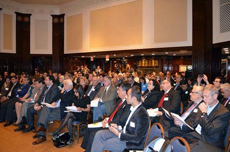 Washington'da ilk Kürt konferansı yapıldı galerisi resim 23