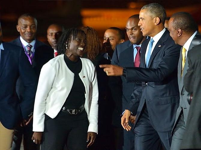 Obama ata topraklarında galerisi resim 2