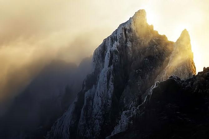 Bir dağ fotoğrafçısının arşivinden 'Büyülü Dağlar' galerisi resim 10