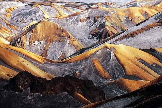 Bir dağ fotoğrafçısının arşivinden 'Büyülü Dağlar' galerisi resim 12