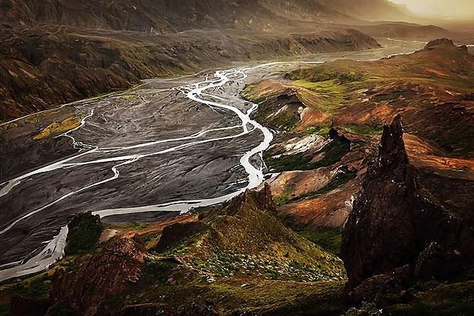 Bir dağ fotoğrafçısının arşivinden 'Büyülü Dağlar' galerisi resim 15