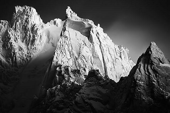 Bir dağ fotoğrafçısının arşivinden 'Büyülü Dağlar' galerisi resim 2