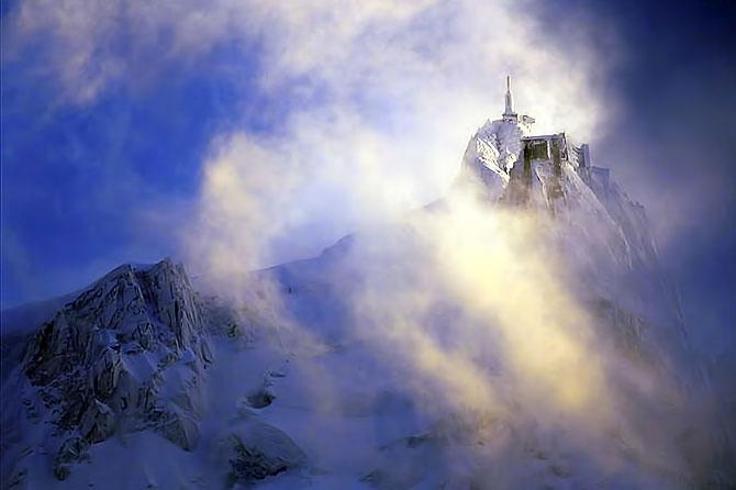 Bir dağ fotoğrafçısının arşivinden 'Büyülü Dağlar' galerisi resim 3