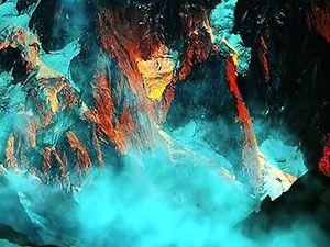 Bir dağ fotoğrafçısının arşivinden 'Büyülü Dağlar'