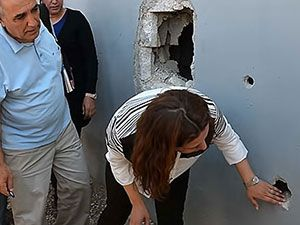 HDP heyetinin Yüksekova izlenimleri