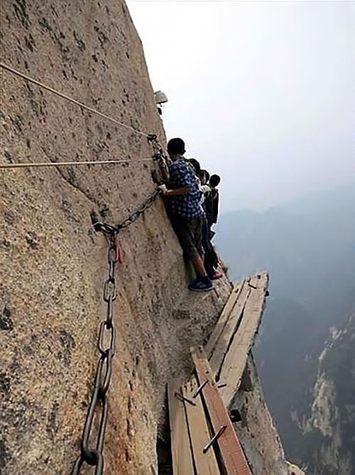 Baş döndüren yükseklik fotoğrafları galerisi resim 17