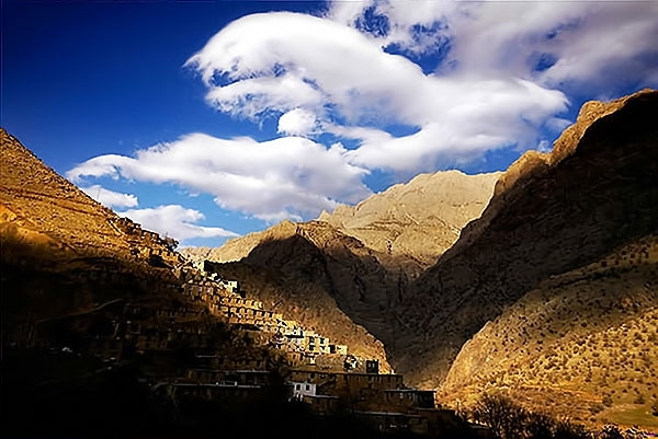 Doğu Kürdistan Palangan Köyü galerisi resim 6