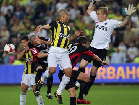 Fenerbahçe Kendi Rekorunu Kırdı galerisi resim 3