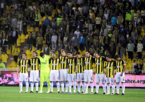 Fenerbahçe Kendi Rekorunu Kırdı galerisi resim 5