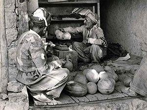 Fotoğraflarla 1940 yılında Hewler...