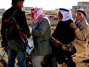 Haseke'de savaşa rağmen hayat akıyor…