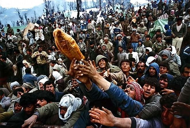 Reuters son 30 yılın fotoğraflarını seçti galerisi resim 2