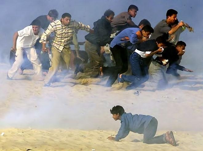 Reuters son 30 yılın fotoğraflarını seçti galerisi resim 32