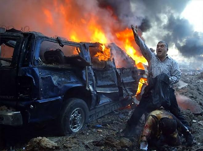 Reuters son 30 yılın fotoğraflarını seçti galerisi resim 38