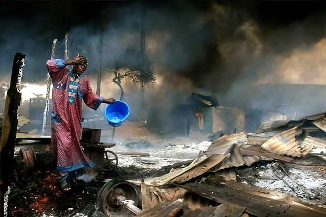 Reuters son 30 yılın fotoğraflarını seçti galerisi resim 41